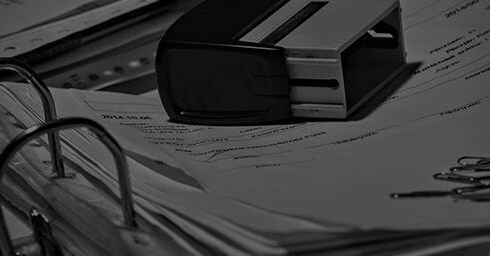 Administrative & Regulatory Affairs